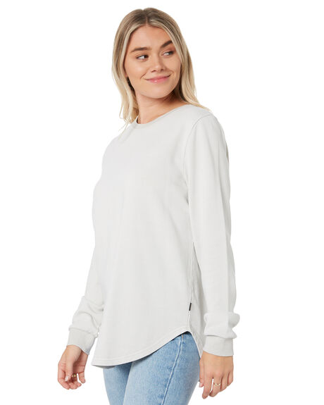 BONE WOMENS CLOTHING SILENT THEORY JUMPERS - 6010032BONE