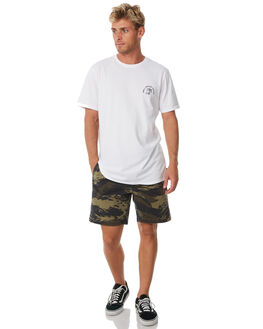 CAMO MENS CLOTHING DEPACTUS BOARDSHORTS - D5184239CAMO