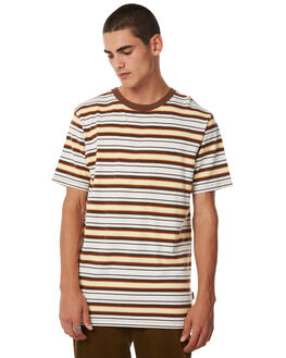 BROWN OUTLET MENS INSIGHT TEES - 5000002661BROWN