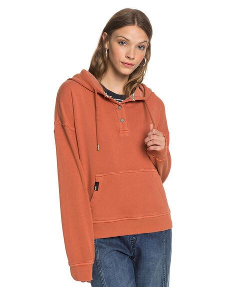 AUBURN WOMENS CLOTHING ROXY JUMPERS - ERJFT04302-NNY0