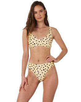 PRINT WOMENS SWIMWEAR ZULU AND ZEPHYR BIKINI SETS - ZZ3007PRNT