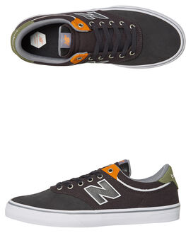 PHANTOM MENS FOOTWEAR NEW BALANCE SKATE SHOES - NM255BOLPHNTM