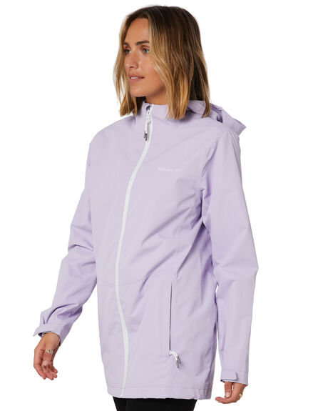 LILAC WOMENS CLOTHING RPM JACKETS - 20AW18ALILAC