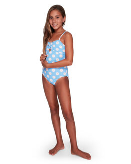 BLUE KIDS GIRLS BILLABONG SWIMWEAR - BB-5592559-BLU