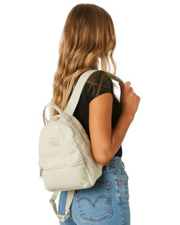 OVERCAST WOMENS ACCESSORIES HERSCHEL SUPPLY CO BAGS + BACKPACKS - 10501-03075-OSOVCST