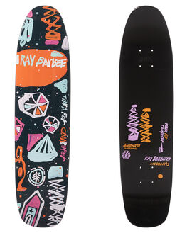MULTI BOARDSPORTS SKATE ELEMENT DECKS - BDPRPCVRMULTI