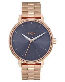 ROSE GOLD STORM WOMENS ACCESSORIES NIXON WATCHES - A0993005