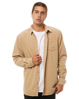 SAND MENS CLOTHING SWELL SHIRTS - S5164669SAND