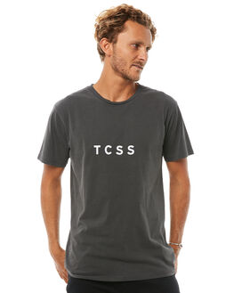 PHANTOM MENS CLOTHING THE CRITICAL SLIDE SOCIETY TEES - TE1802PHNTM