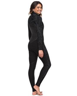 BLACK BOARDSPORTS SURF ROXY WOMENS - ERJW103032-KVJ0