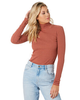 MULTI WOMENS CLOTHING SWELL TEES - S8194101MULTI