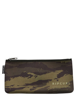 KHAKI MENS ACCESSORIES RIP CURL OTHER - BUTWE10064