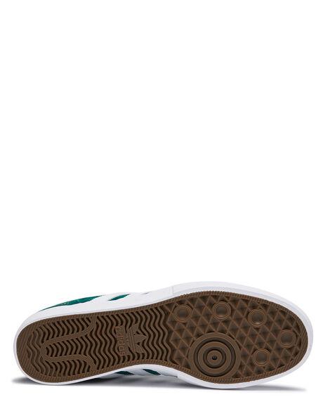 GREEN MENS FOOTWEAR ADIDAS SNEAKERS - FV5973GRN
