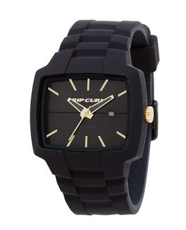 GOLD MENS ACCESSORIES RIP CURL WATCHES - A27490146