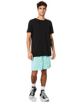 VJOSA GREEN MENS CLOTHING PATAGONIA BOARDSHORTS - 57021VJOG