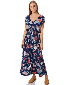 ISLAND TROPICAL WOMENS CLOTHING SWELL DRESSES - S8182444ISLA