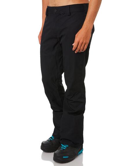 BLACK BOARDSPORTS SNOW VOLCOM MENS - G1352014BLK