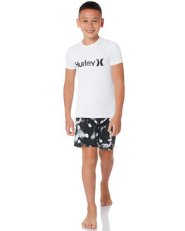 WHITE BOARDSPORTS SURF HURLEY BOYS - AO2232100