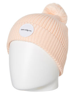 PINK WOMENS ACCESSORIES RPM HEADWEAR - 9WAC03B8PNK