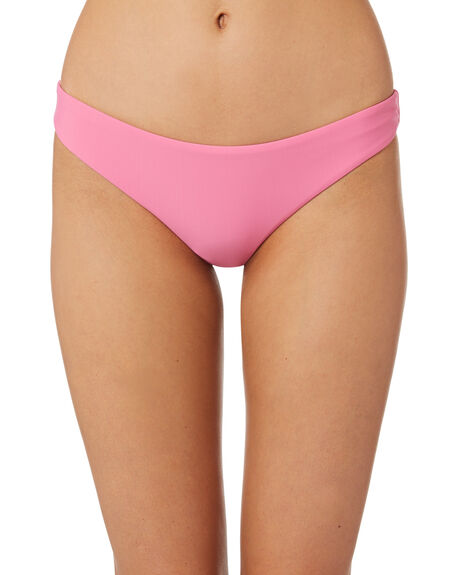 PINK NECTAR OUTLET WOMENS RUSTY BIKINI BOTTOMS - SWL1345PNC
