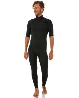 BLACK SURF WETSUITS BILLABONG SPRINGSUITS - 9783620BLK