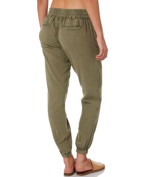ARMY WOMENS CLOTHING RIP CURL PANTS - GPABL70119