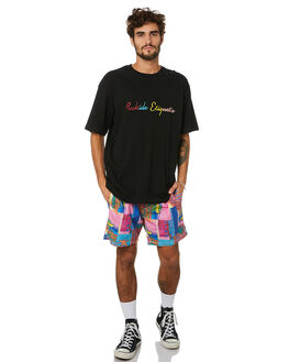 MIAMI DAY MENS CLOTHING BARNEY COOLS BOARDSHORTS - 801-PEC1MDAY