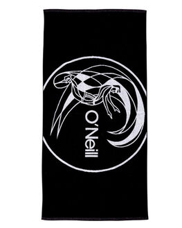 BLACK OUT MENS ACCESSORIES O'NEILL TOWELS - 47122089010