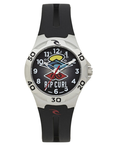 BLACK KIDS GIRLS RIP CURL WATCHES - A2705090