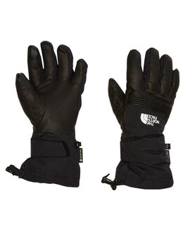 TNF BLACK BOARDSPORTS SNOW THE NORTH FACE GLOVES - NF0A3M36JK3