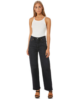 FEELIN CAGEY WOMENS CLOTHING LEVI'S JEANS - 72693-0037