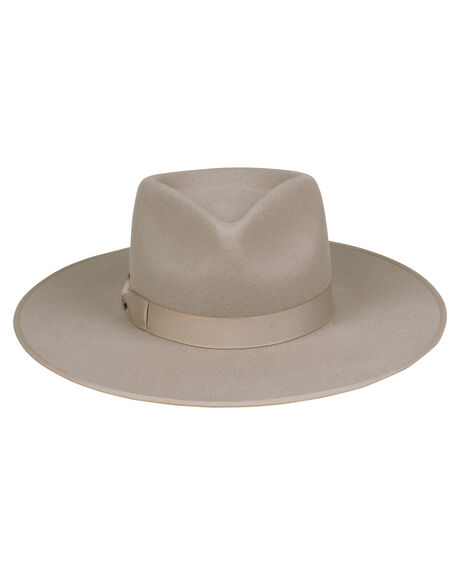 SAND WOMENS ACCESSORIES LACK OF COLOR HEADWEAR - ZULURANCH1SND