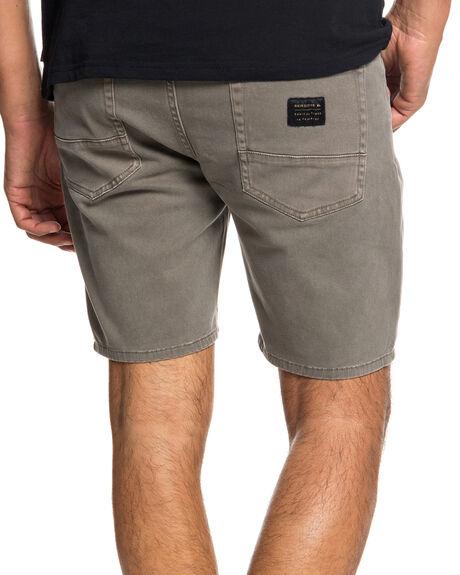 FALCON MENS CLOTHING QUIKSILVER SHORTS - EQYWS03472SZG0