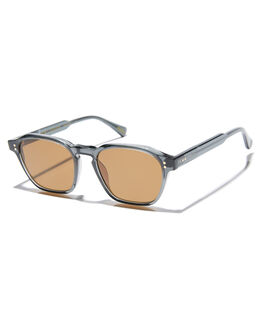 SLATE CRYSTAL MENS ACCESSORIES RAEN SUNGLASSES - 100U183ARES094