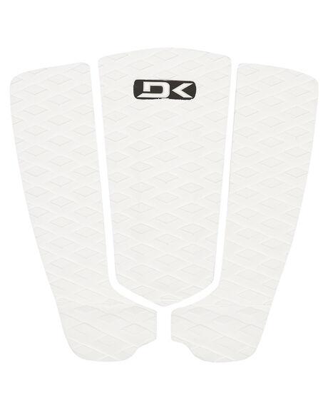 WHITE BOARDSPORTS SURF DAKINE TAILPADS - 10001055WHT