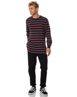 NAVY MENS CLOTHING SWELL TEES - S5184101NAVY