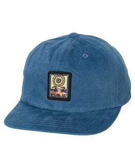 BLUE KIDS BOYS RIP CURL HEADWEAR - OCAQJ10070