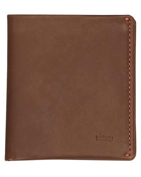 COCOA MENS ACCESSORIES BELLROY WALLETS - WNSBCOA