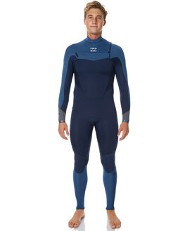 CASCADE BLUE SURF WETSUITS BILLABONG STEAMERS - 9773818CASBL