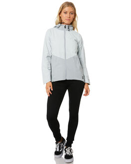GREY WOMENS CLOTHING RIP CURL JACKETS - GJKDC10080