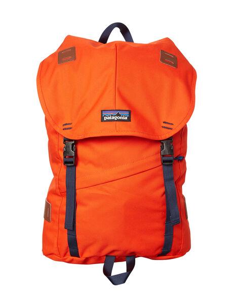 Patagonia Arbor 26L Backpack - Paintbrush Red  2ec7185927