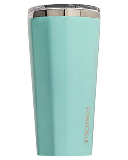 TURQUOISE MENS ACCESSORIES CORKCICLE DRINKWARE - CI3TTUMB