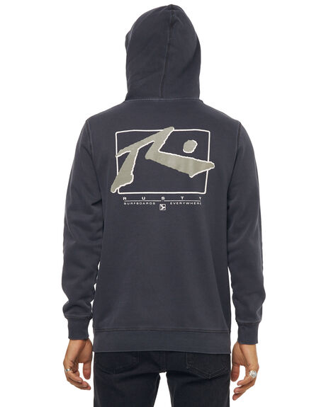 COAL MENS CLOTHING RUSTY JUMPERS - FTM0821COA