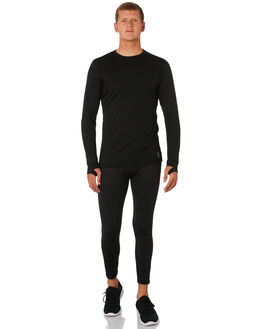 TRUE BLACK OUTLET BOARDSPORTS ELUDE OUTERWEAR - W19EMBL0901TBL