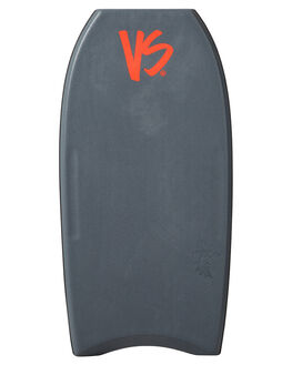 GREY BLACK BOARDSPORTS SURF VS BODYBOARDS BOARDS - V19TORQ42GRGRYBL
