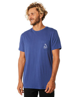 INK OUTLET MENS SWELL TEES - S5193006INK