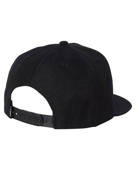 BLACK KIDS BOYS SWELL HEADWEAR - S31931612BLACK