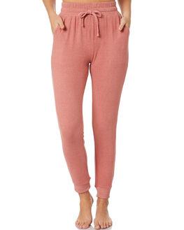DUSTY ROSE WOMENS CLOTHING BETTY BASICS PANTS - BB729H20DSTRS