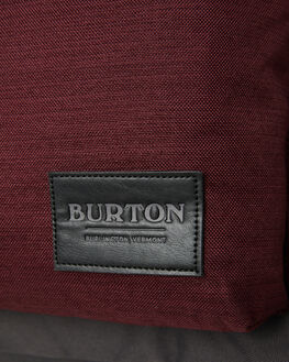 PORT ROYAL MENS ACCESSORIES BURTON BAGS + BACKPACKS - 11006105501