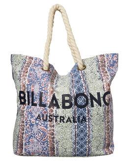 MOODY BLUE WOMENS ACCESSORIES BILLABONG BAGS - 6672106AMDYBL